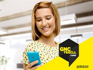 gnçtrkcll Faturalı 5000 SMS Kampanyası