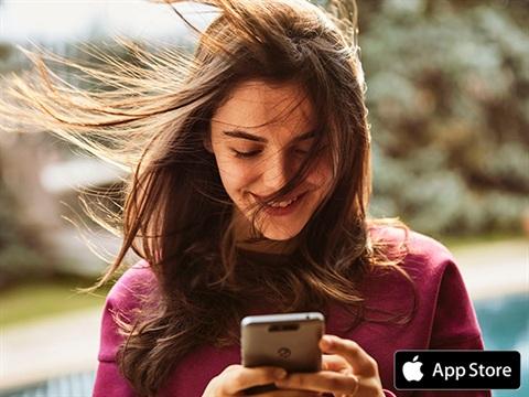 App store'da ilk harcamanıza tam 10 TL hediye!