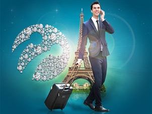 Platin Business Yurt Dışı Kampanyası