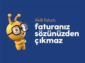 Yeni Müşteri Ücretsiz Akıllı Fatura Kampanyası