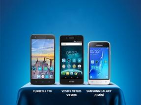 4.5G'li Cihazını Peşin Ödeyene İndirim Fırsatı!