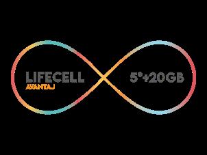 Lifecell Avantaj