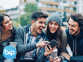 BiP Arkadaşını Getirene 1GB Hediye Kampanyası