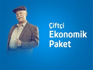 Kontratlı Çiftçi Ekonomik Paket Kampanyası
