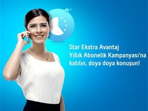 Star Ekstra Avantaj Kampanyası