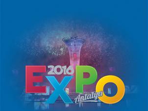 EXPO 2016 İndirim Kampanyası