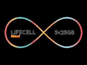 Lifecell Fırsat - 5GB Kampanyası