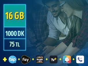 Satın Al GNÇ 16GB