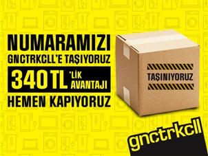 gnçtrkcll Mediamarkt.com.tr Kampanyası