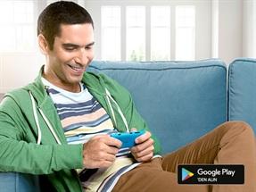 Turkcell Mobil Ödeme ile Google Play'de 10 TL Kampanyası