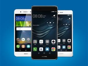 Huawei Bireysel Akıllı Telefon Kampanyası