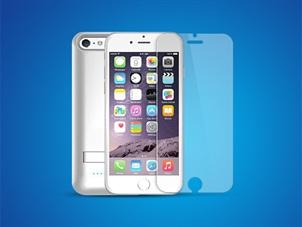 iPhone 5/5s Şarjlı Kılıfta Kaçırılmaz Fırsat!