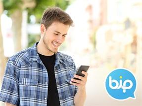 BiP 3 ay 1 GB Hediye Kampanyası