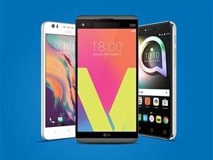 LG Bireysel Akıllı Telefon Kampanyası