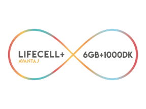 Lifecell+ Avantaj Kampanyası