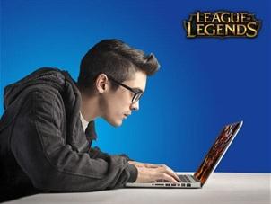 Turkcell Mobil Ödeme League of Legends Kampanyası