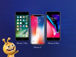 Peşin Fiyatına 6 Taksite Varan iPhone Kampanyası
