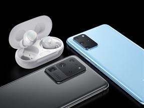 Samsung Galaxy S20 Serisi Ön Satış Kampanyası