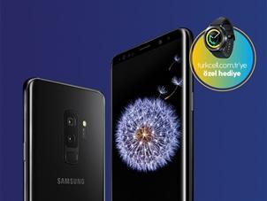 Samsung Galaxy S9 ve S9 Plus Lansman Kampanyası
