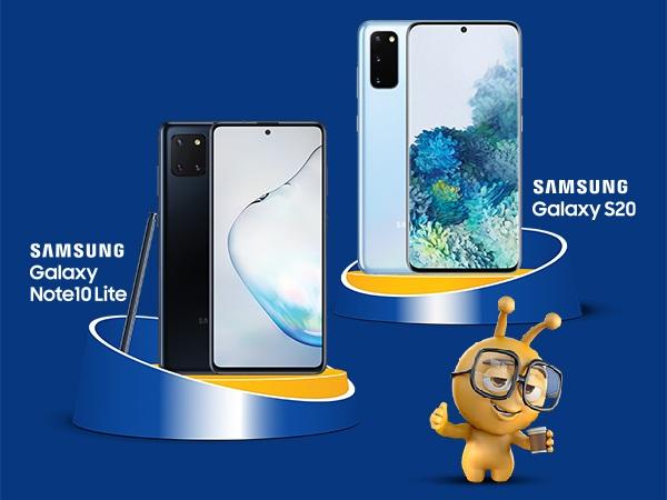 Samsung'un En İyileri