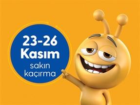 Sarı Günler Kampanyası