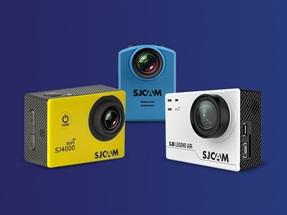 Sjcam Kameralarda Avantajlı Fiyat Fırsatı