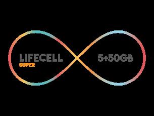 Satın Al Lifecell Super 5GB