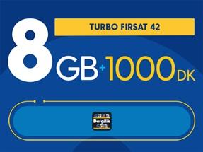 Turbo Fırsat 42 Kampanyası