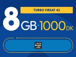 Satın Al Turbo Fırsat 42 Kampanyası