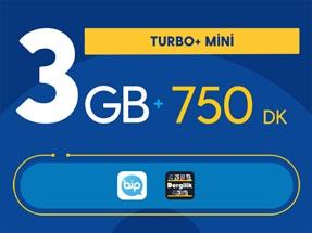 Turbo+ Mini Kampanyası
