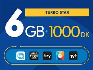 Satın Al Turbo Star Kampanyası
