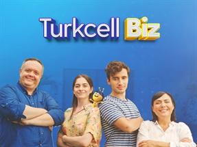 Turkcell Biz