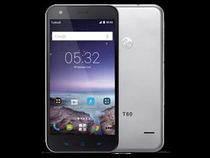 Turkcell'in En Akıllı Telefonu T60 Şimdi Ön Satışta!