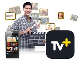 Turkcell TV+'a Özel Ek İnternet Paketi
