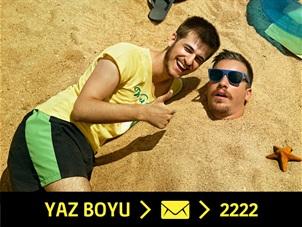 Yaz Boyu Paketi