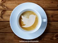Profesyoneller Kulübü'nü Twitter'da Takip Edin