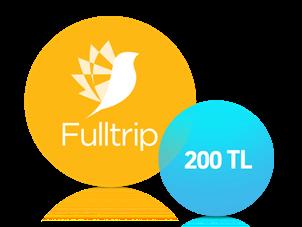 Fulltrip Kampanyası-Yurt Dışı Tur