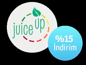 Juice Up Kampanyası