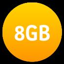 4 ay ek 2GB