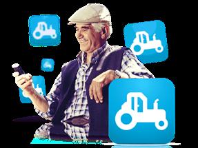 Turkcell Çiftçi İlanını Paylaş Servisi