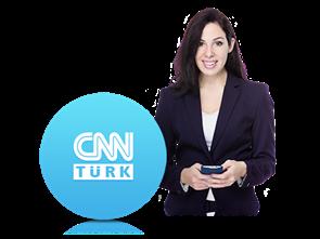 CNN Turk Haber Paketi