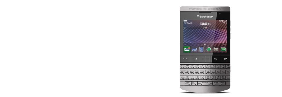 BlackBerry Bold 9981 Yardım