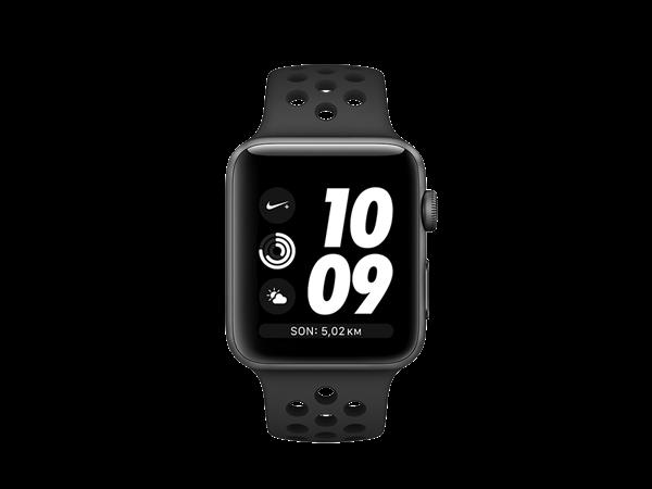 Apple Watch Nike+ Series 3 42mm