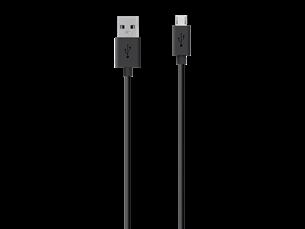Belkin Micro USB Şarj ve Data Kablosu (1.2m)