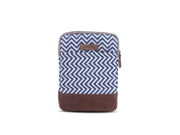 BloominBag Chevron iPad Çantası