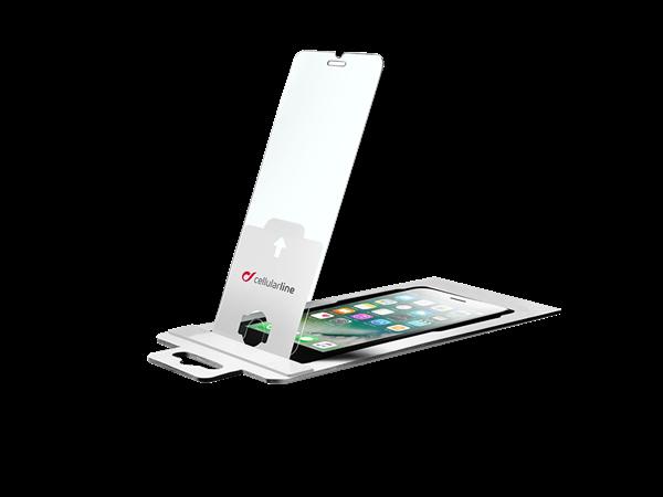 Cellular Line Easyfix iPhone 7 Plus/8 Plus Cam Ekran Koruyucu