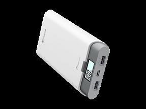 Cellular Line FreePower Taşınabilir Şarj Cihazı 20000 mAh