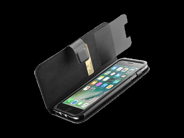 Cellular Line iPhone 7/8 Koruyucu Gizli Filtreli Kılıf