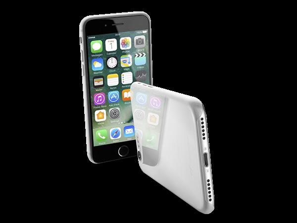 Cellular Line iPhone 7/8 Zero Şeffaf Sert Kılıf