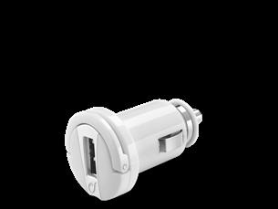 Cellular Line Lightning Ultra Araç Şarj Cihazı